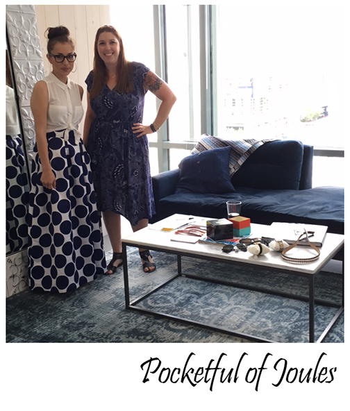 Trunk Club Clubhouse 4 - Pocketful of Joules