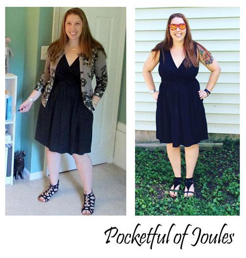 Boden Dress - Pocketful of Joules
