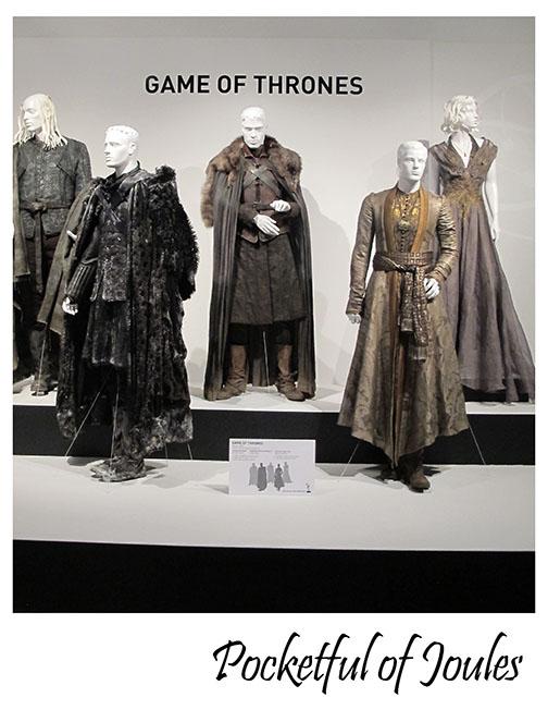 FIDM - Game of Thrones