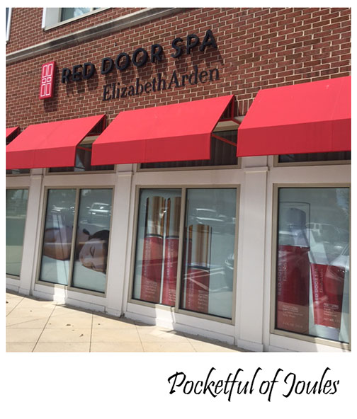 Red Door Spa - Gaithersburg