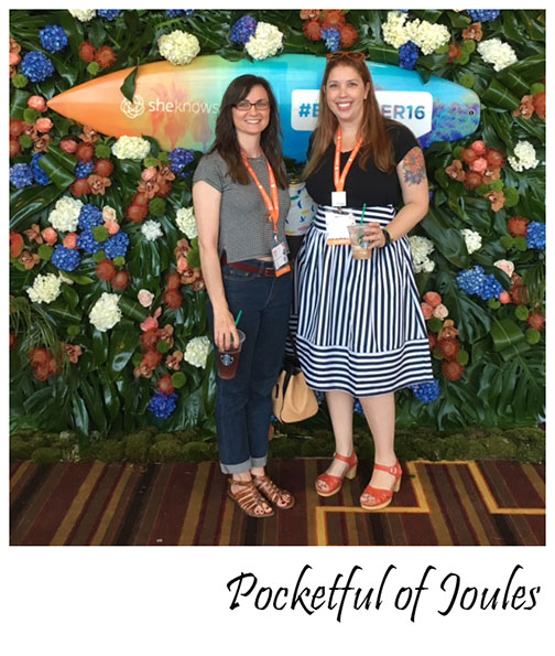 What I wore - 3 - Pocketful of Joules BlogHer16