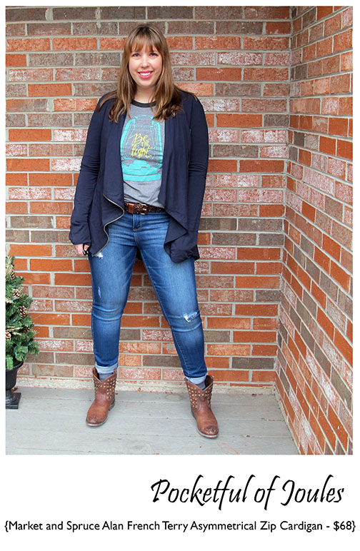 stitch-fix-review-market-and-spruce-alan-french-terry-asymmetrical-cardigan-2-pocketful-of-joules