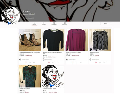 8aaace3792 6 Tips for Buying on Poshmark - Pocketful of Joules